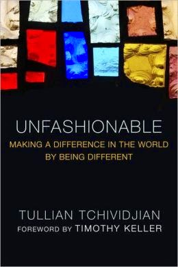 http://www.amazon.com/Unfashionable-Making-Difference-World-Different/dp/1601424108