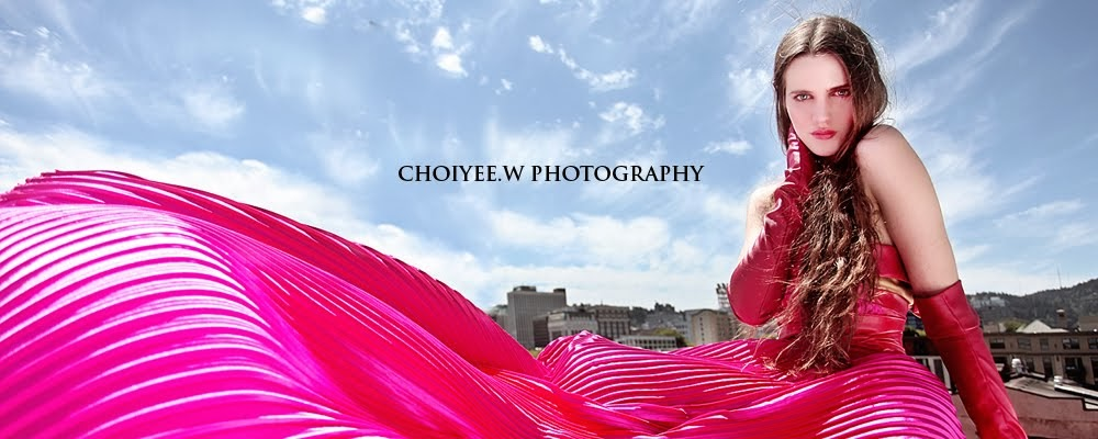 I.C.E - Choiyee w Photography