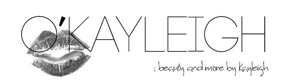 O'Kayleigh