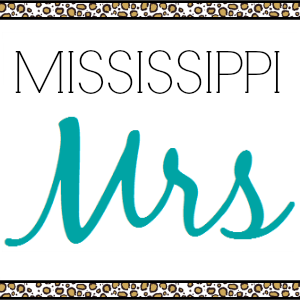 Mississippi Mrs