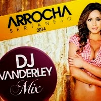 CD Arrocha Sertanejo - 2014