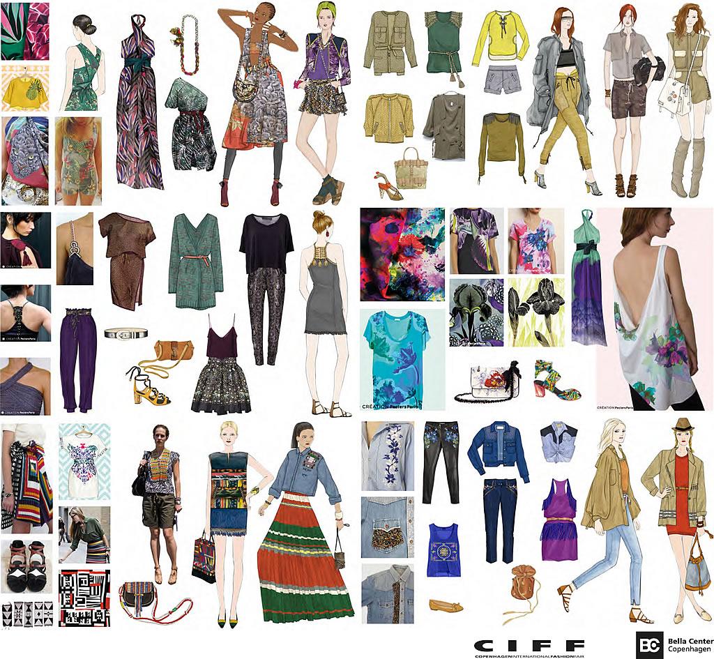 fashion trends 2012 essay