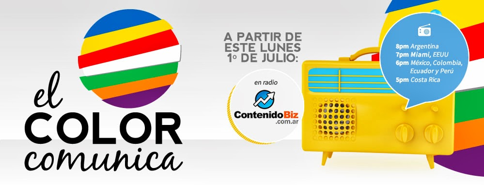 EL COLOR COMUNICA