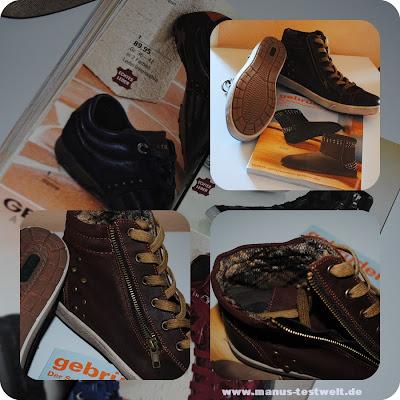 Schuhe auch ruhig online kaufen