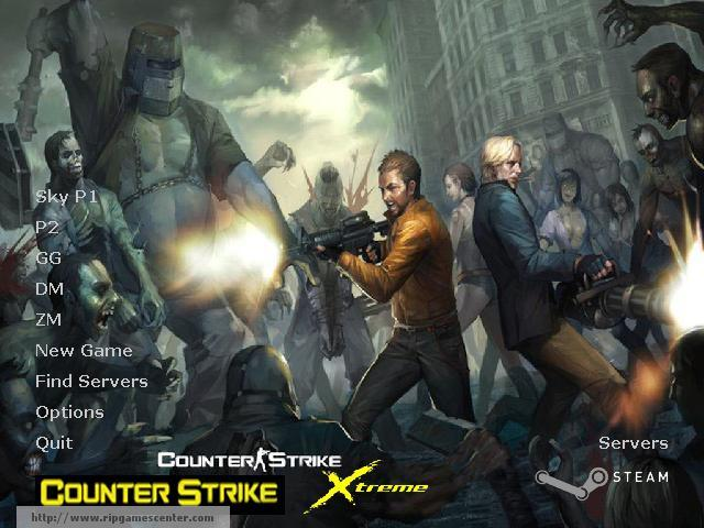 Free download game counter strike terbaru 2013