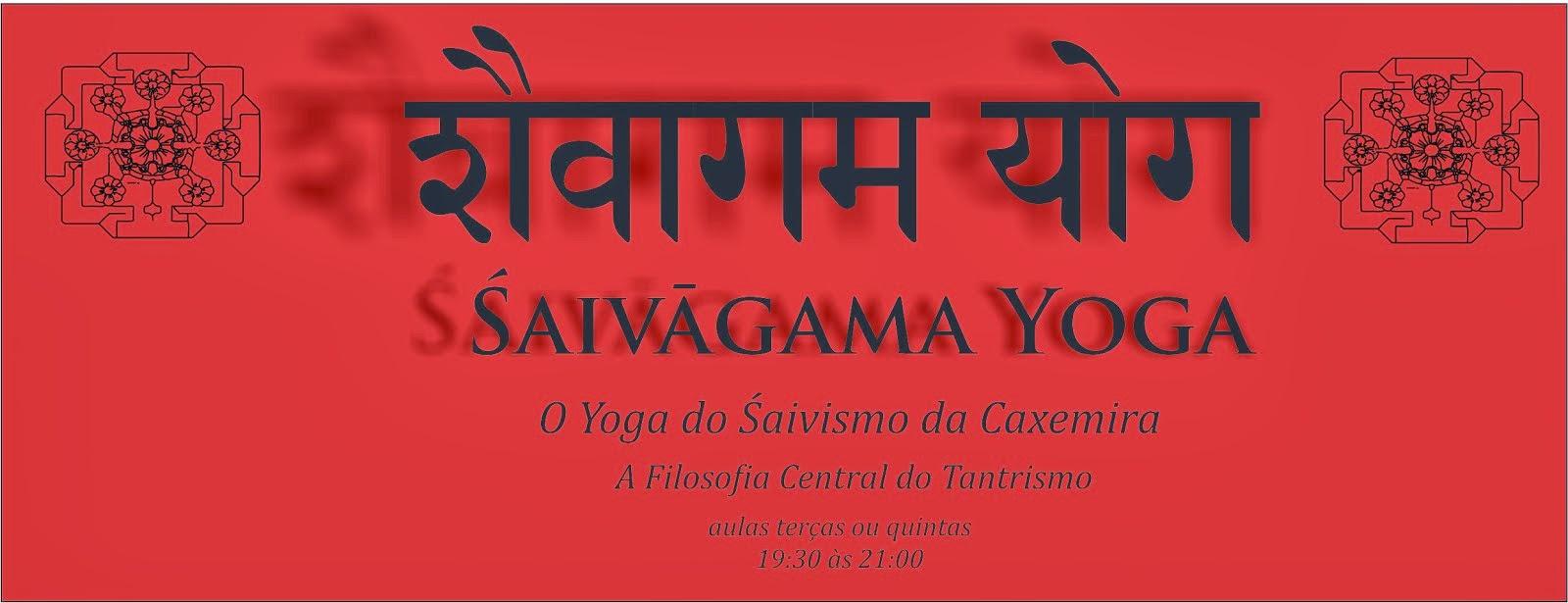 Śaivāgama Yoga