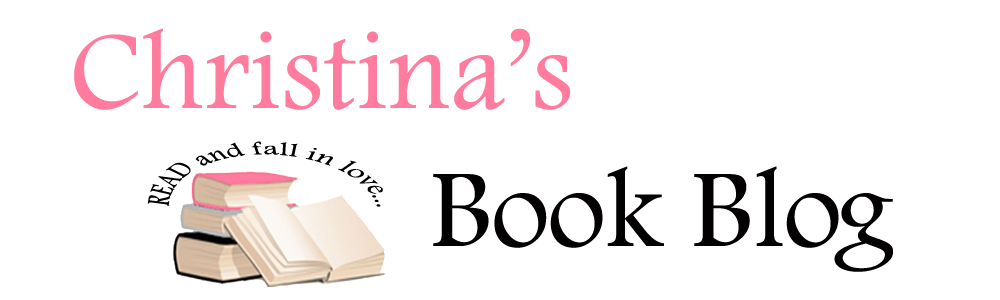 Christina's Book Blog