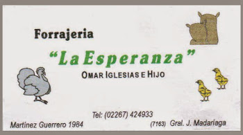 Forrajería La Esperanza
