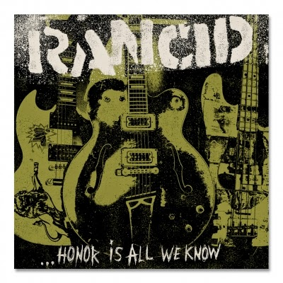Car Tapes Review of Rancid Honor is all we know