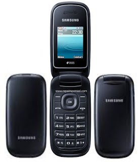Cara Buka Kode Kunci Samsung E1272
