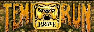 Download Android Game Temple Run: Brave APK 2013 Full Version