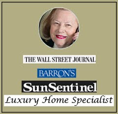 MEDIA LABELS MARILYN JACOBS AS A LUXURY HOME SPECIALIST