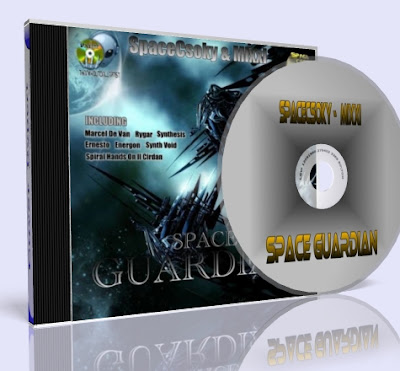 Space Guardian - SpaceSynth MegaMix (by SpaceCsoky & Mixxi )