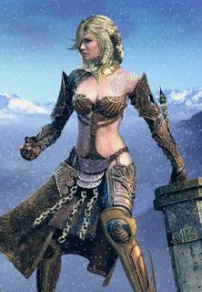 Las valquirias o valkirias son dísir, deidades femeninas menores que servían a Odín bajo el mando de Freyja, en la mitología nórdica. Su propósito era elegir a los más heroicos de aquellos caídos en batalla y llevarlos al Valhalla donde se convertían en einherjar. Esto era necesario ya que Odín precisaba guerreros para que luchasen a su lado en la batalla del fin del mundo, el Ragnarök. Su residencia habitual era el Vingólf, situado al lado del Valhalla. Dicho edificio contaba con quinientas cuarenta puertas por donde entraban los héroes caídos para que las guerreras los curasen, deleitasen con su belleza y donde también sirven hidromiel y cuidan de la vajilla y las vasijas para beber.