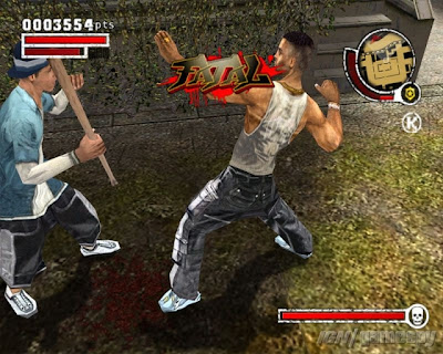 Download PC Game Crime Life: Gang Wars img 2