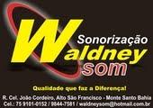 Sonorização Waldney Som