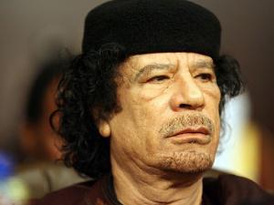 Muammar khadafi, diktator, libya, biografi, pemimpin