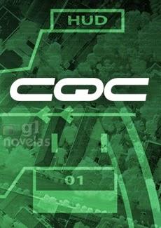 Assistir CQC 2015