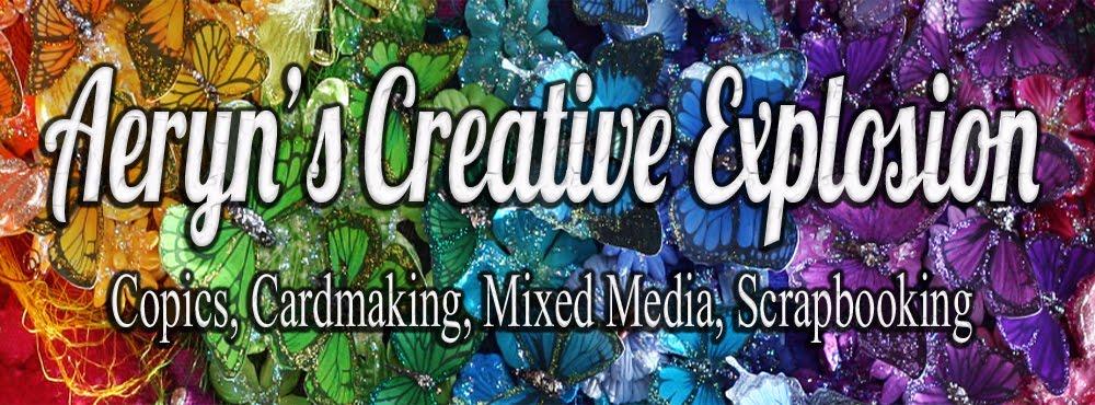 Creative Explosion