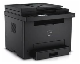 Dell E525w Color Multifunction Printer Driver Free Download