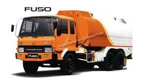 MITSUBISHI FN 517 ML2 (6X2) 220 PS 10 BAN