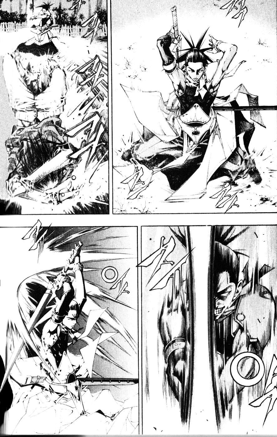 Utopias Avenger chap 3 - Trang 13