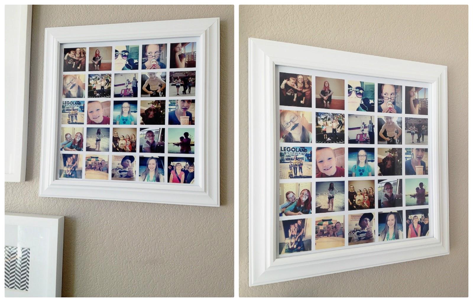 Как красиво оформить фото Как оформить фотографии в подарок в рамке