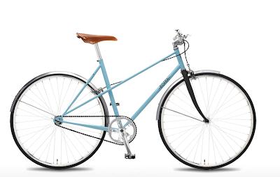 Ma Bicyclette: National Bike Month - Foffa Bikes