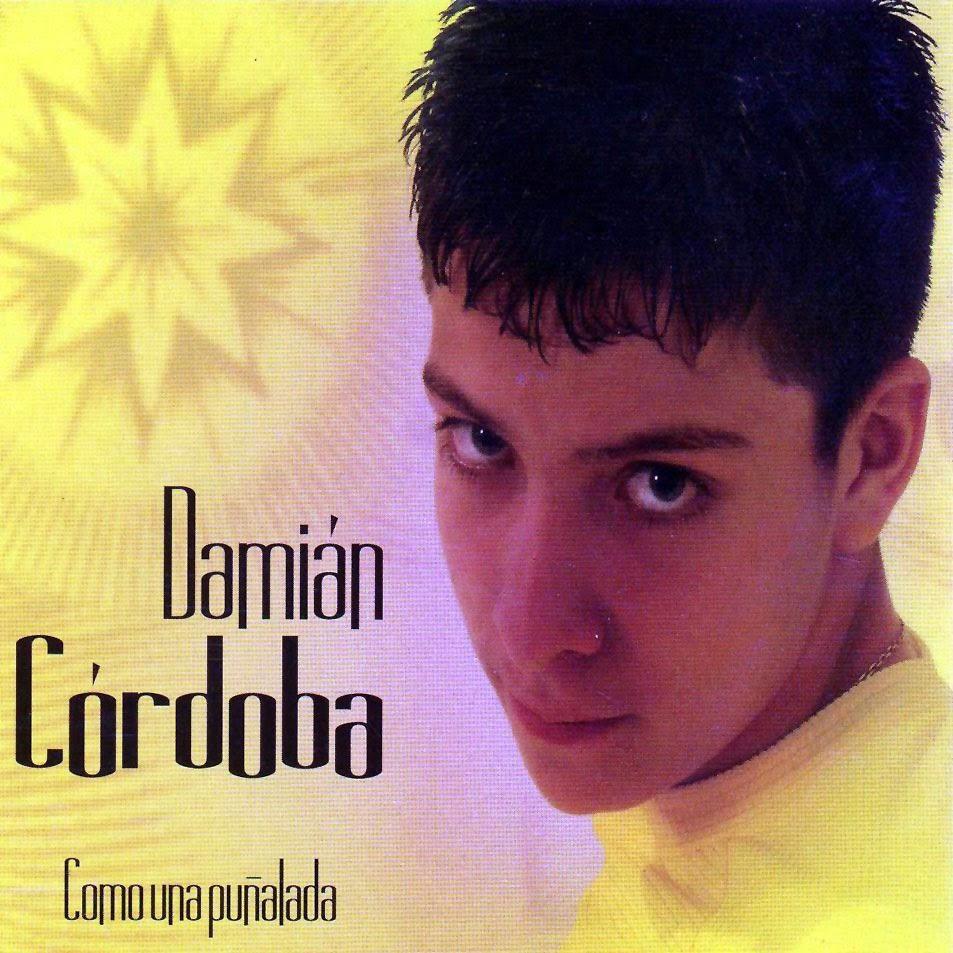 Damian Cordoba - Como Una Puñalada (2003)