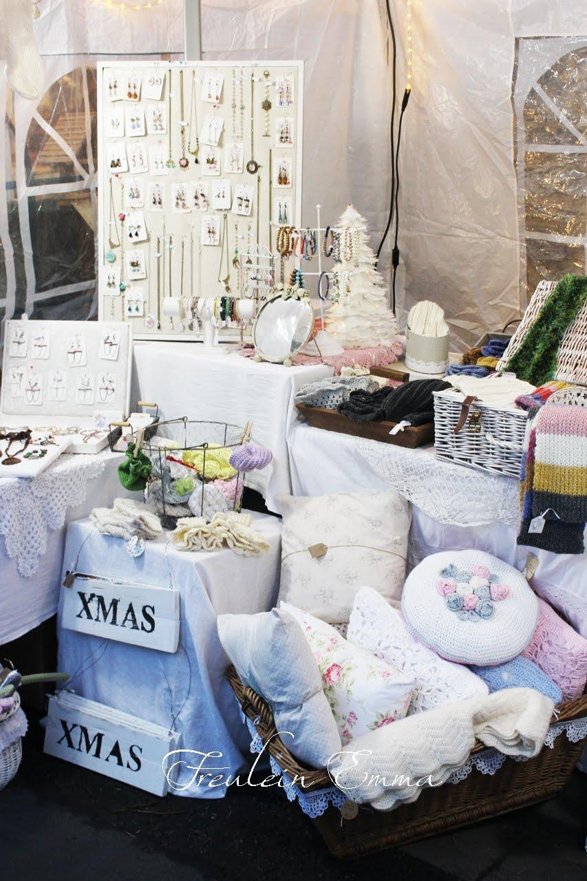 Weihnachtsmarkt Langgöns 2015