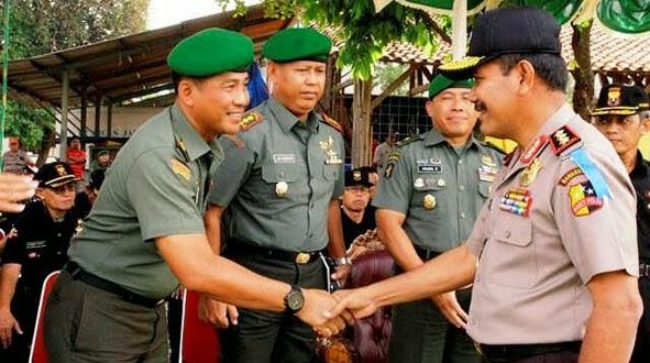 Senkom akan Kerahkan Anggota Jadi Relawan Panwaslu di Seluruh Indonesia