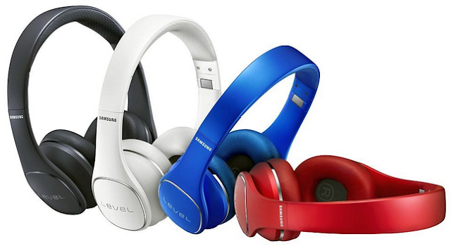 Headphones review: Samsung Level On Wireless