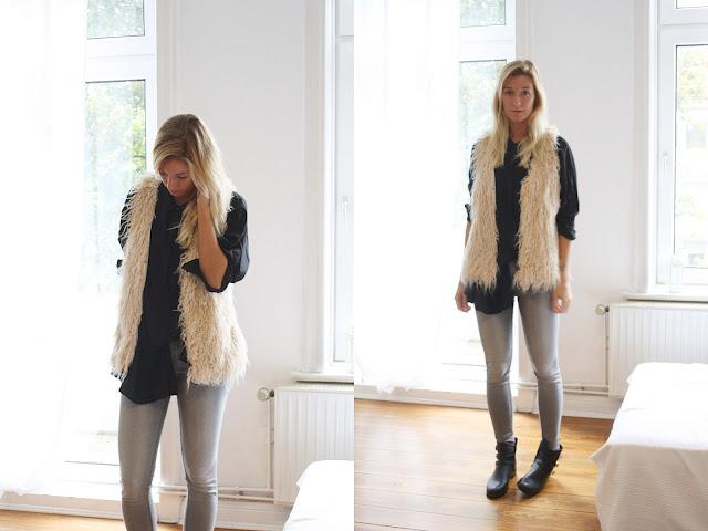Blog aus Kiel Fleur et Fatale Outfit