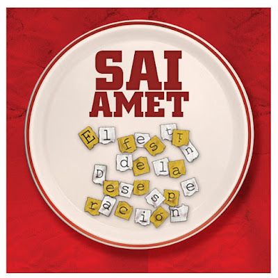 SAI AMET - El festín de la desesperación