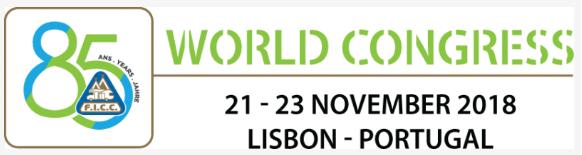 Congreso Mundial de la FICC