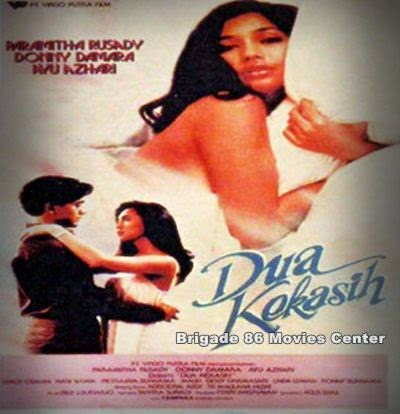 Brigade 86 Movies Center - Dua Kekasih (1990)