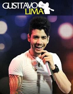CD Gusttavo Lima - Gatinha Assanhada
