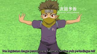 Inazuma Eleven 015 Subtitle Indonesia