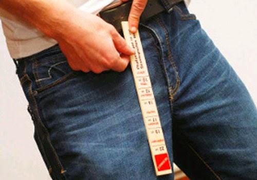 A mayor tamaño del pene, más probabilidad de que el hombre sea engañado por su mujer
