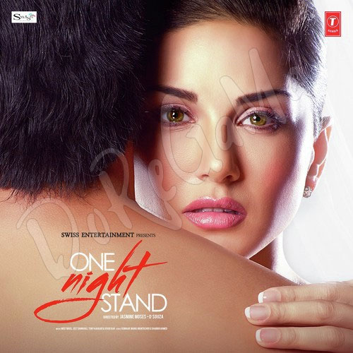 One-Night-Stand Cd Front Cover POster Wallpaper