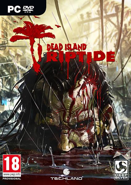 dead island riptide pc portada