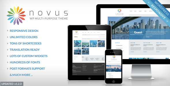 Novus-Multipurpose-Corporate-Wordpress-Template