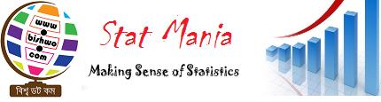 Stat Mania English