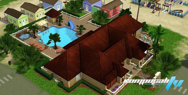 Los Sims 3 Aventura en la Isla PC Full Expansión Español