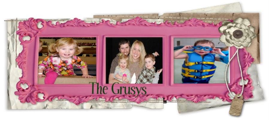 the grusys