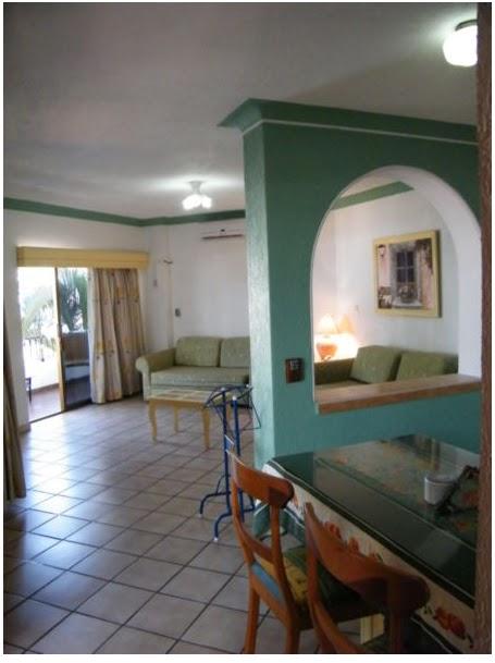 Villas steffany habitaciones for Villas steffany guayabitos