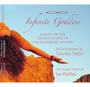 Gorgeous Photos by Tamara Trejo of Feminine Grace and Strength