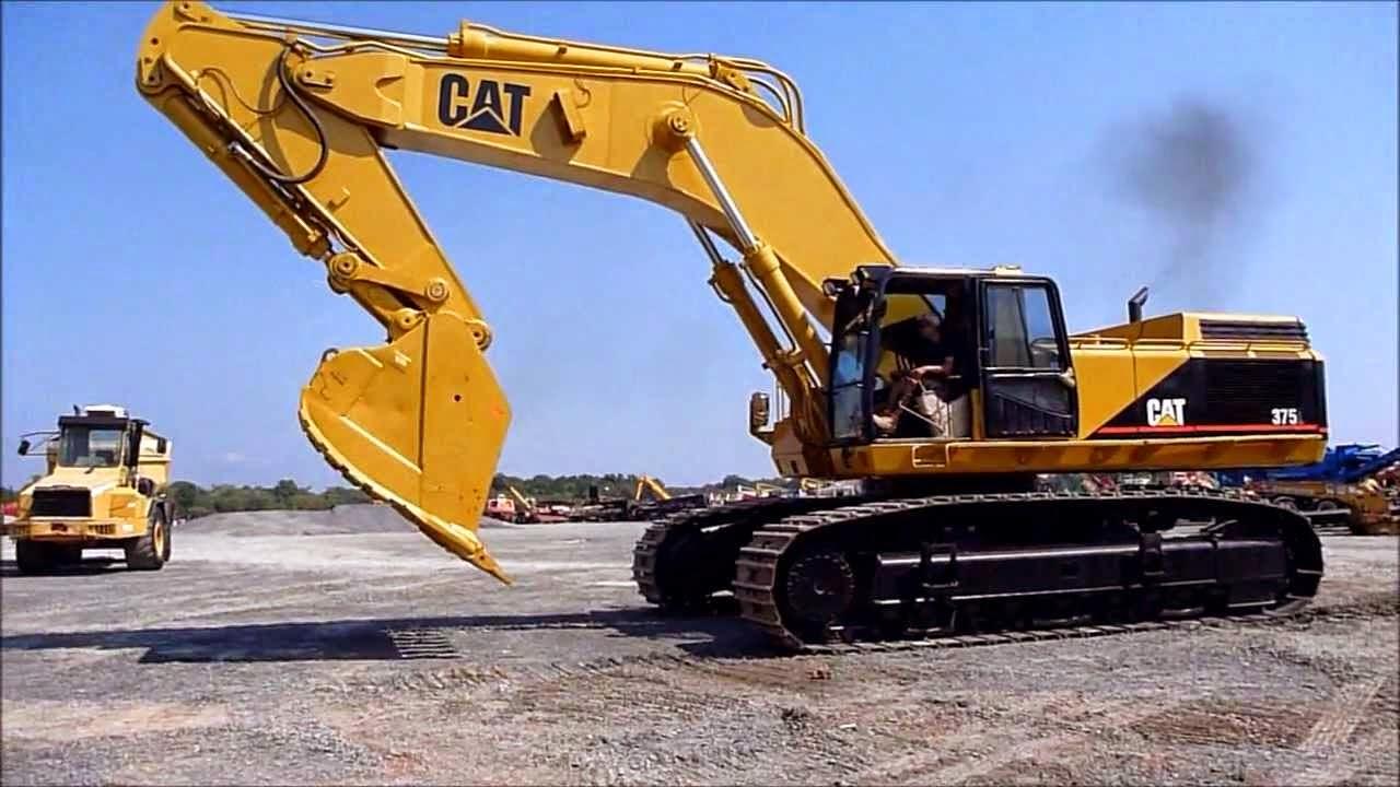 service alat berat escavator