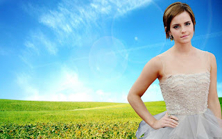 Emma Watson Wallpaper - free download wallpapers