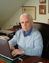 Luis Murillo - Autor